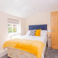Stylish Living Minutes from Reading Town Centre