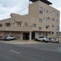 Hotel Universo, отель в городе Витория-да-Конкиста