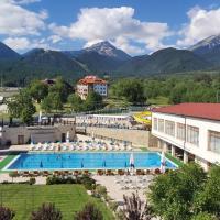 Regnum Bansko Ski Hotel & SPA, отель в Банско