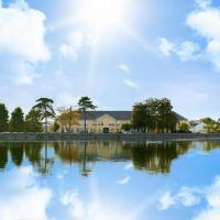 The Park Hotel, Holiday Homes & Leisure Centre, hotel in Dungarvan