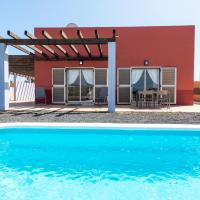Fuerte Holiday Villa Golf with Pool