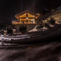 Chalet Magrappe by Swiss Alps Village