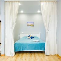 Apartment on Morozova 105 5floor