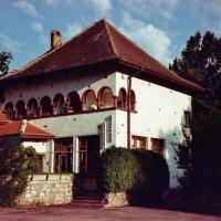 Motel Hanul Balota