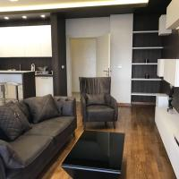 Apartments Hana 2, отель в Пржно