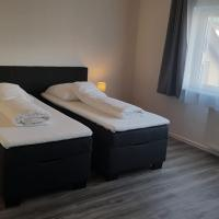 Air Rooms Hotel, hotel in Kelsterbach
