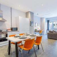 Spacious and Modern Apartment - Bristol city centre