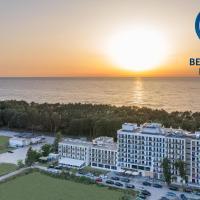 Blue Marine Mielno – hotel w mieście Mielno