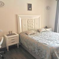 Habitación privada Suite Romántica en el apartamento