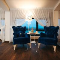 Penthouse Evianne Faleza