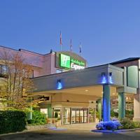 Holiday Inn Express Bellingham, hotel near Bellingham International Airport - BLI, Bellingham