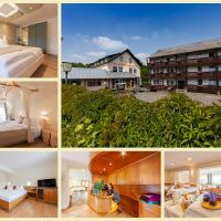 Appartementhaus EifelAdventures