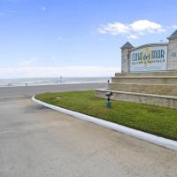 Blissful Casa Del Mar Beach Suites by AB Sea Resorts