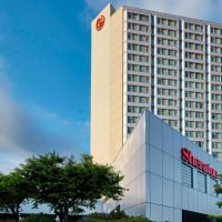Sheraton Vancouver Guildford Hotel, hotel in Surrey