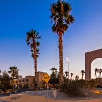 Sure Stay Plus by Best Western Twentynine Palms Joshua Tree, hotel in Twentynine Palms