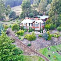 MAGICAL MOUNTAIN RETREAT - 20 mins to CBD and only 10 to MONA!, hotel em Collinsvale