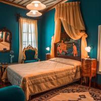 Ξενοδοχείο Ίλιον, ξενοδοχείο στο Ναύπλιο