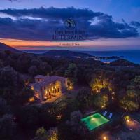 """Experience Relais """" Il Termine Elba """", hotel a Rio Marina"""