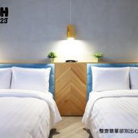 Dash 23 Hotel