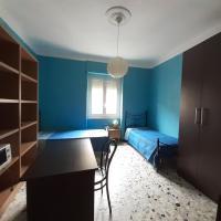 Blu&Green flat