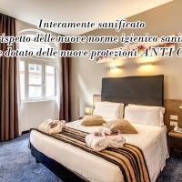 Hotel Rinascimento - Gruppo Trevi Hotels