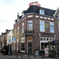 Hotel Benno, hotel di Eindhoven