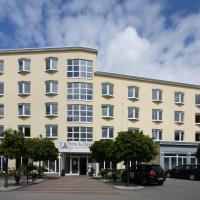 Hotel An Der Havel, Hotel in Oranienburg