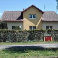 U Jirky, hotel in Bohuňovice