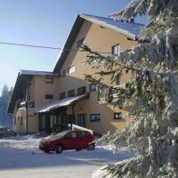 Breza Ravna Gora, hotel u Ravnoj Gori