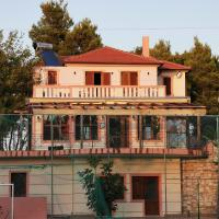 The Pine Tree House