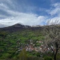 Mountain Hostel Hana, hotel em Tetovo