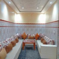 Apparemment menara, hotel in zona Aeroporto di Marrakech-Menara - RAK, Marrakech