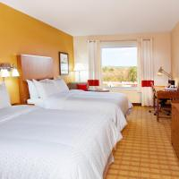 Four Points by Sheraton - Raleigh-Durham Airport