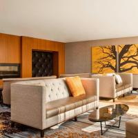 Sheraton Hotel Valley Forge