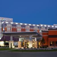Four Points By Sheraton - Saginaw, hotel in Saginaw