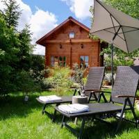 Ferienhaus Kleine Pfalz, Hotel in Ranschbach