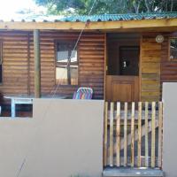 Strandstreet Cabin