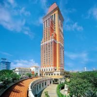 ITC Grand Central, a Luxury Collection Hotel, Mumbai، فندق في مومباي