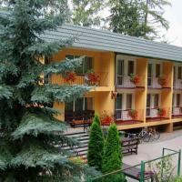 Dom Wczasowy BRIDO – hotel w mieście Bardo