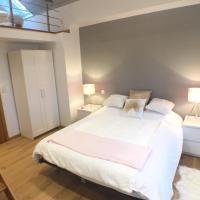 Pegasus II - Chambre B&B de luxe avec sauna privatif