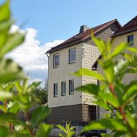 Monteurhaus/Arbeiterunterkunft Haus Markus