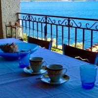 Terra Cottage by the sea, ξενοδοχείο στον Πτελεό