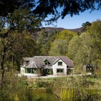 Glentruim Lodge B&B