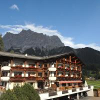 Alpenappartements Cristall