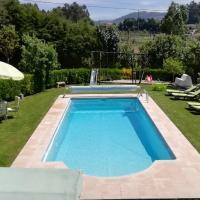 My Portugal for All - Lousada Villa, hotel em Lousada