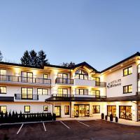 Hotel Garni Melanie, Hotel in Wals