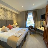 Bedford Hotel, hotel in Lytham St Annes