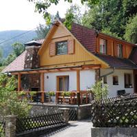 Ferienhaus Bauer Wohnung 2, hotel in Trattenbach