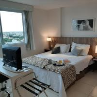 Flat pensado para sua tranquilidade e alegria, hotel in Campos dos Goytacazes