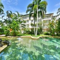 Golden Sands Beachfront Resort, hotel in Yorkeys Knob